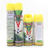 Topone 750ml OEM Insecticide Spray for household use