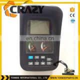 SK200-8 monitor for Kobelco YN59S00021F3,excavator spare parts,