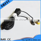 5 pin din connector to aviation M12 extend av cable for car 5m                                                                         Quality Choice