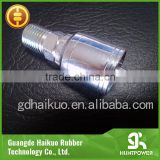 High quality hydraulic ferrule and stainless stainless steel cable fitting