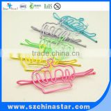good quality metal coat clip and hair clip                                                                         Quality Choice