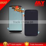 Alibaba express mobile phone LCD for samsung galaxy s4LCD repair parts Replacement lcd digitizer screen