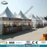 Low price pagoda tent for wedding party marquee