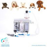 Vet Portable anesthesia machine For Cat
