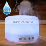 Aickar Brand Aromacare New Design SPA Yoga Pure Electric Aromatherapy Essential Oil Diffuser Humidifier