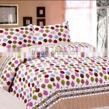 Cheap custom print wholesale comforter sets bedding                                                                                                         Supplier's Choice