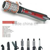 automatics curler iron different types of steam hair curler