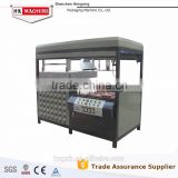 PS Food Container Vacuum Forming Machine