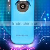 high quality power bank factory supplier portable power bank support mobile and digital devices