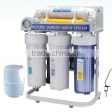 Hot sale 50gpd RO Water Filter System (RO-50G-11)                                                                         Quality Choice