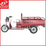 Guangzhou Kavaki Three Wheel Cargo Tricycle Manufacturer Export Three Wheel Electric Cargo Tricycle