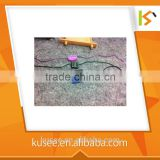 2014 enviroment friendly wax sealing tag