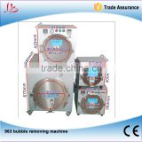 Autoclave air bubble removing machine for iPhone Samsung HTC LCD refurbishment
