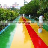 With competitive price polyurethane liquid rubber waterproofing membrane