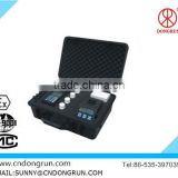 CHM-4C type Portable multi-parameter analyzer /high quality and stability/water quality analyzer