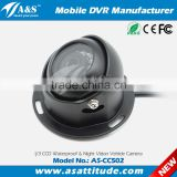 CCD Vehicle Camera for Car Front and Rear Camera