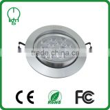 Hot Selling CE ROHS FCC Energy Saving Long Life Super Bright led ceiling light for steam room