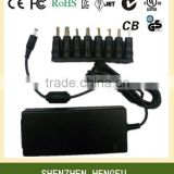 65W 18.5V 3.5A for HP Laptop Charger with samll pin