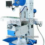 Vertical knee-type Servo Motor high precision Milling Machine XL5030 with ISO certification