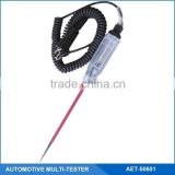 12Volt Automotive Circuit Tester With Long Probe, Car Current Tester