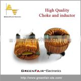 High Inductance Common Mode Chokes