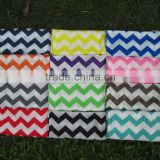 Wholesale New Arrival Fashion Chevron Infinity Scarfs in Soft Jersey Knit Bridesmaid Gift DOM-105010