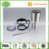 20OZ 30OZ High quality Double wall stainless steel insulated tumbler for wholesale                                                                         Quality Choice