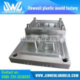 Advanced plastic food container thin wall mould