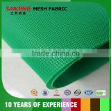 Wearproof Mesh Fabric Material for Making Luggage