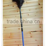 2016 Professional cleaning supply Extendable Ostrich feather duster office workplace