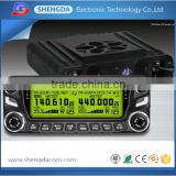 ICON2820H vhf radio,144 220 430mhz tri band mobile car radio