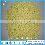 granular sulfur 99.9% from Tianjin
