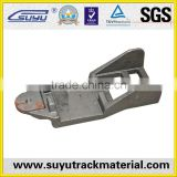 steel railroad tie plate/base plate