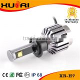 Hot sell factory supply led head lamp for car trunk H7 30W led headlight 2800lm LED HEADLIGHT AUTO ACCESSORIES