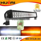 NEW GENERATION! Color Changing 22 inches Led light bar CCLB 120w Led Light Bar for Trucks Offroad Cars
