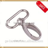 Bag making accessories quick release snap hook, factory direct favourable price, JL-095