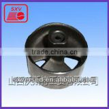 45 Steel Vane Wheel