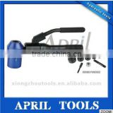 manual metal hole punch tool/steel hole punch tool TPA-8