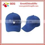 Cotton 6 panel baseball hats with 3D embroidery logo                                                                                                         Supplier's Choice