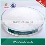 white Crystal Industrial Grade Oxalic Acid