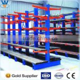 Widely used storage Cantilever rack,racking,Warehouse heavy duty Cantilever racking system, CE &ISO certificated
