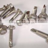 Ningbo WeiFeng high quality low price many kinds of fasteners anchor, screw, washer, nut ,bolt table leg screws