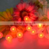 Event Decoration Mini Battery Operated Led Berries Lights