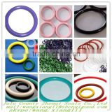 2014 Hot Sale Universal standard airtight viton o-ring / NBR o ring / Silicone o ring / Rubber o ring