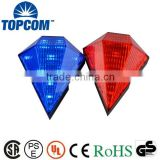 Bike Rear Light/LED Decorative Bike Light/ Fun Bike Light