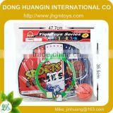 pvc sport toys basketball board game