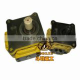 705-41-01540 high pressure oil rotary hydraulic gear pump