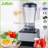 Hot Sale Stainless Steel Base Electric Blendtec National Industrial Food Mixer Blender Mixer