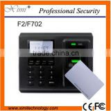 Hot sale asscee control system with TCP/IP rfid card reader standalone biometric fingerprint door access controller