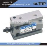 MA 6432 Series MA 20X25 double/single acting Stainless Steel Double Action Mini Cylinder pneumatic air Cylinder MA 6432